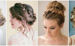 Wedding Hairstyles For Medium-Long Length Hair