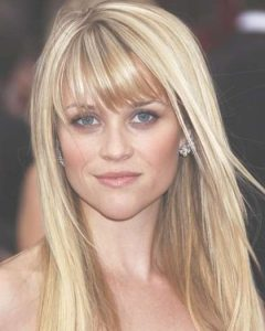 Medium Hairstyles For Heart Shaped Faces