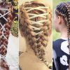 Corset Braided Hairstyles (Photo 18 of 25)