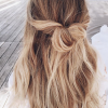 Braided Wedding Hairstyles With Subtle Waves (Photo 14 of 25)
