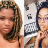 Mini Braids Bob Hairstyles (Photo 21 of 25)