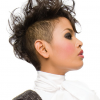 Short Hair Inspired Mohawk Hairstyles (Photo 10 of 25)