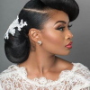 Nigerian Wedding Hairstyles For Bridesmaids (Photo 5 of 15)