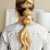 Bubble Pony Updo Hairstyles (Photo 9 of 25)
