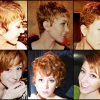 Growing-Out Pixie Haircuts For Curly Hair (Photo 1 of 15)
