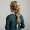 Twisted Mermaid Braid Hairstyles (Photo 2 of 25)