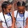 Two Cornrows Hairstyles (Photo 2 of 15)