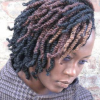 Two-Tone Twists Hairstyles With Beads (Photo 6 of 25)
