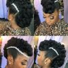 Wedding Day Bliss Faux Hawk Hairstyles (Photo 25 of 25)