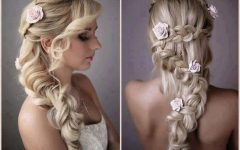 Wedding Hairstyles For Extra Long Hair