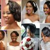 Nigerian Wedding Hairstyles For Bridesmaids (Photo 3 of 15)