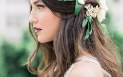 Wedding Hairstyles For Square Face