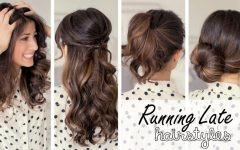 Wedding Hairstyles At Home