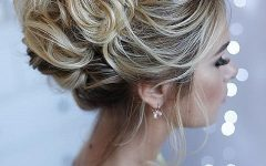Put Up Wedding Hairstyles