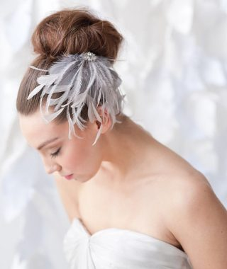 Wedding Hairstyles Without Veil